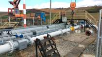 New Fiscal metering system in Romgaz Sarmasel Natural Gas Station